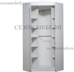 Шкаф угловой Салерно SZFN2D. Вид 2