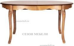 Стол Esmee (EE-T6EX) Antique pine. Вид 2