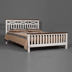 Кровать Linari. Вид 2