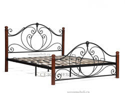 Кровать Coltano. Вид 2