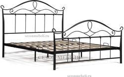 Кровать кованая San Pierro. Вид 2