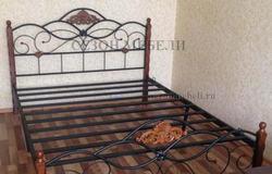 Кровать Canzona (Канцона) FD 881. Вид 2