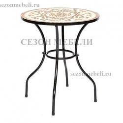 Стол Romeo Romano (mod. PL08-1070-1-GBRN). Вид 2
