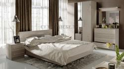 Кровать двуспальная Мишель. Вид 2