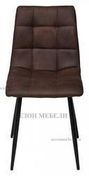 Стул Chilli (PK-03) коричневый. Вид 2
