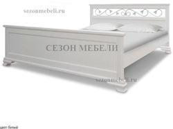 Кровать Бажена. Вид 2