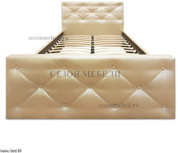Кровать Сантана. Вид 2