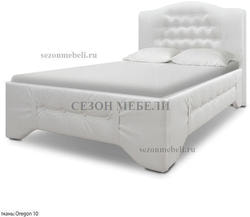 Кровать Памела. Вид 2