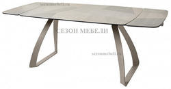 Стол ECLIPSE 137 Spanish ceramic пэчворк HT-052. Вид 2