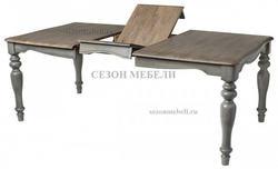 Стол LT T17539 OAK WASH #K524/ GREY #G506. Вид 2