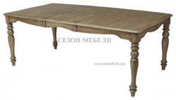 Стол LT T16486 GREY WASH #G514. Вид 2