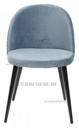 Стул JAZZ пудровый синий, велюр G108-56. Вид 2