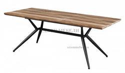 Стол ROOK DT779 160 Grey Oak. Вид 2