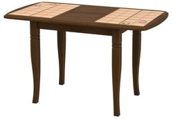 Стол Домино-2О дуб/ Комфорт. Вид 2