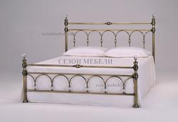 Кровать Windsor (Виндзор) 9801 античная медь. Вид 2