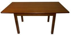 Стол обеденный прямоугольный ВМ20 (коньяк). Вид 2