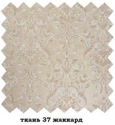 Стул М15 белая эмаль ткань 37. Вид 2