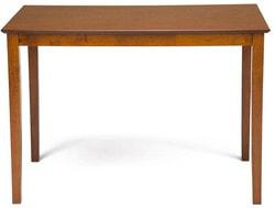 Обеденная группа Хадсон (стол + 4 стула)/ Hudson Dining Set (дуб золотисто-коричневый). Вид 2