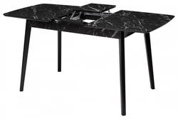 Стол 29 BLACK MARBLE черный мрамор. Вид 2
