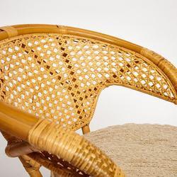 Комплект террасный Pelangi (Honey - Мёд). Вид 2