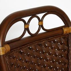 Комплект террасный Andrea (Pecan Washed - Античный орех). Вид 2