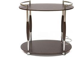 Столик сервировочный SC-5037-W. Вид 2