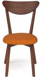 Стул MAXI orange Brown (Макси) Оранжевый (Коричневый). Вид 2
