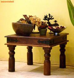 Столик кофейный Джайпур SC 582. Вид 2
