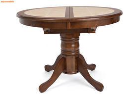 Стол обеденный с плиткой CT 4257. Вид 2