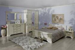 Кровать Кентаки LOZ140/160/180x200 (белый). Вид 2