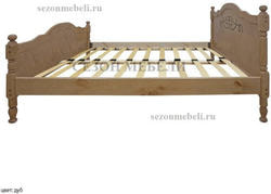 Кровать Скандинавия. Вид 2