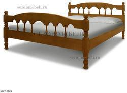 Кровать Капелла. Вид 2