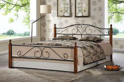 Кровать AT-815 (ан. FD 802). Вид 2