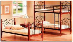 Кровать двухъярусная AT-608. Вид 2