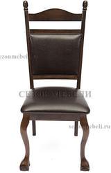 Стул CCR 467APU-E с мягким сиденьем и спинкой. Вид 2