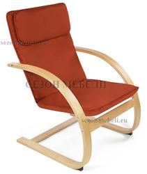 Кресло-качалка Capello (Капелло). Вид 2