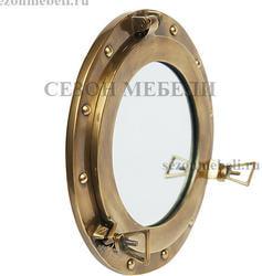 Зеркало Иллюминатор Secret De Maison (mod. 37376). Вид 2