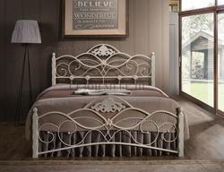 Кровать Canzona (Канцона) white. Вид 2