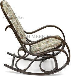 Кресло-качалка RC-8001. Вид 2