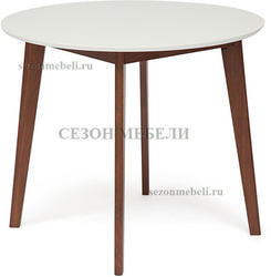 Обеденная группа (стол Bosco и стулья Maxi). Вид 2