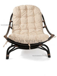 Кресло Venice с матрасом. Вид 2