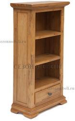 Шкаф книжный малый Avignon (Авиньон) PRO-L01-H132. Вид 2