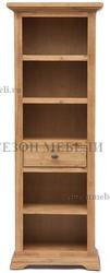 Шкаф книжный Avignon (Авиньон) PRO-L01-H195. Вид 2