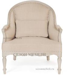 Кресло Paulette (mod. CHA 15-12A). Вид 2