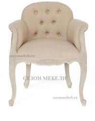Кресло Francais (mod. CHA 40A). Вид 2