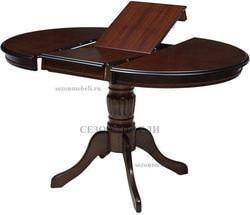 Стол TS Olivia DM-T4EX4 D90. Вид 2