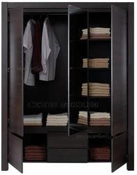 Шкаф с зеркалом Август SZF 5D2S. Вид 2