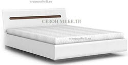 Кровать Ацтека LOZ90/140/160/180х200. Вид 2