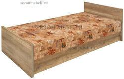 Кровать Малкольм LOZ90х200. Вид 2