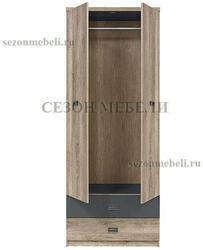 Шкаф Малкольм SZF2D2S. Вид 2